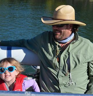 About us montana fishing company for Montana fish company