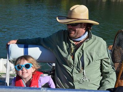 Montana Fly Fishing Guides, Montana Fishing trips