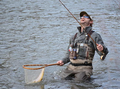 Montana fly fishing guides, Missoula Montana fly fishing